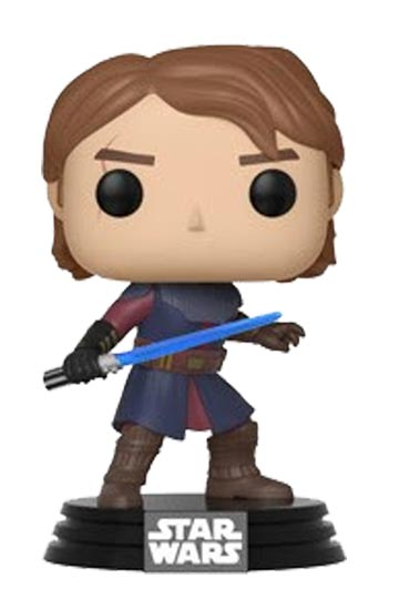 Funko Pop ANAKIN SKYWALKER
