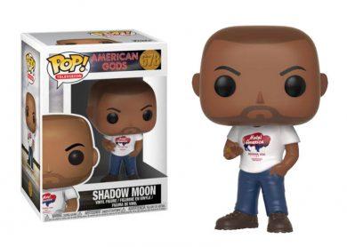 Funko Pop SHADOW MOON