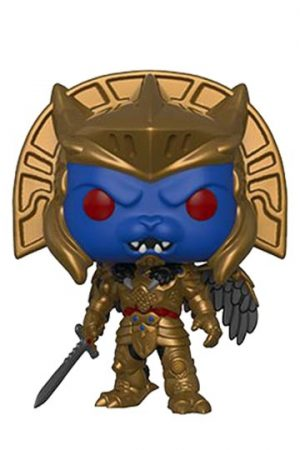 Funko Pop GOLDAR
