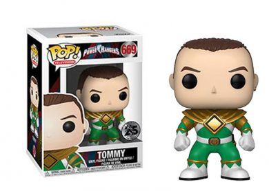 Glam del Funko Pop TOMMY