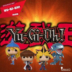 Reserva Yu-Gi-Oh!