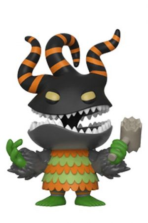 Funko Pop DEMONIO ARLEQUIN