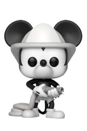 Funko Pop MICKEY BOMBERO