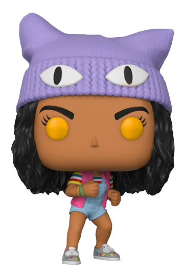 Funko Pop MOLLY HERNANDEZ