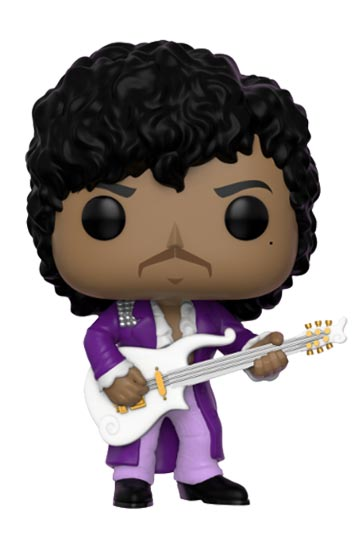 Funko Pop PRINCE de PURPLE RAIN