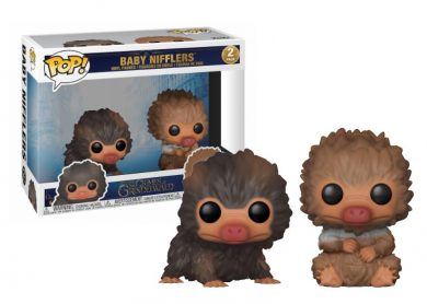 Glam del Funko Pop 2-Pack BABY ESCARBATOS