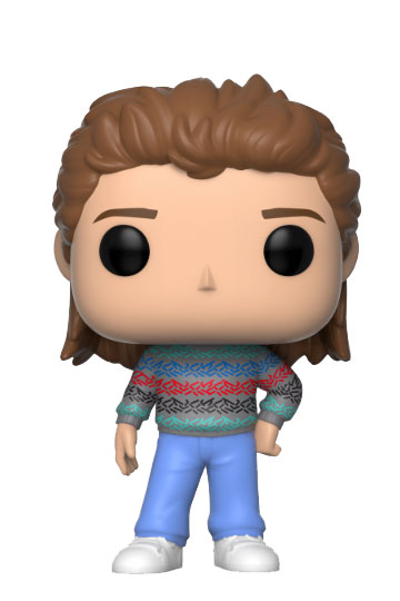 Funko Pop BUD BUNDY