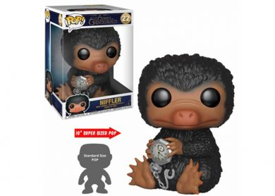 Glam del Funko Pop ESCARBATO 10'