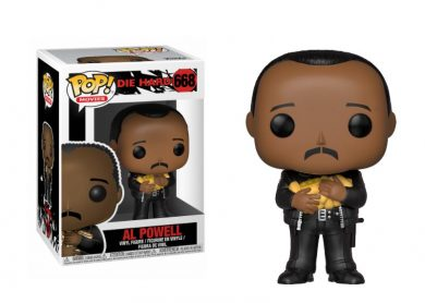Glam del Funko Pop AL POWELL