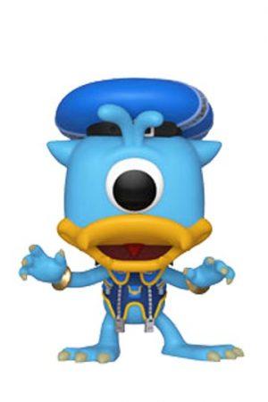 Funko Pop DONALD MONSTRUOS S A