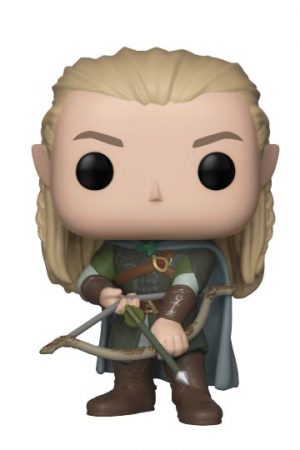 Funko Pop LEGOLAS
