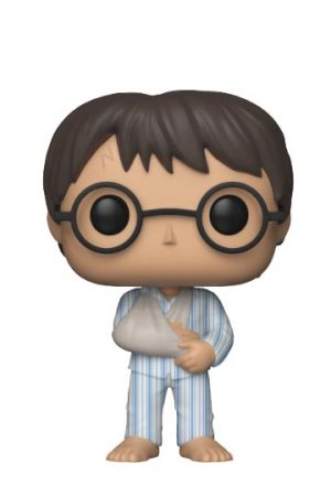 Funko Pop HARRY con pijama