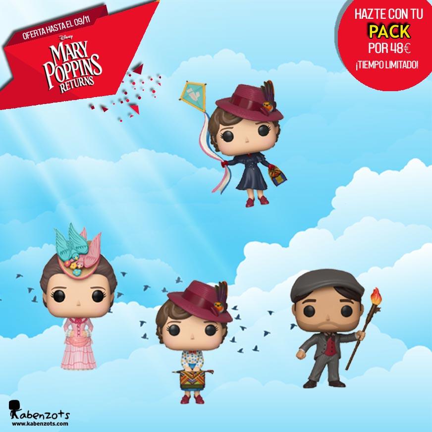 Reserva Mary Poppins