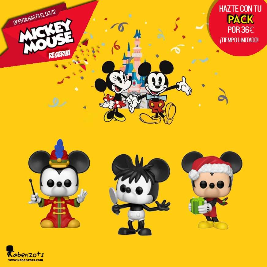 Reserva Mickey