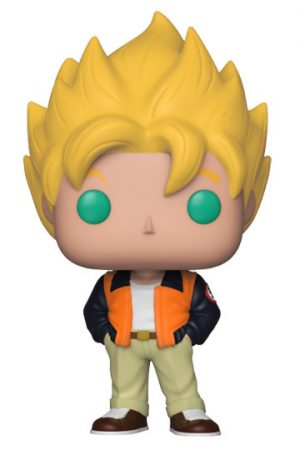 Funko Pop GOKU casual