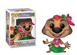 Glam del Funko Pop LUAU TIMON