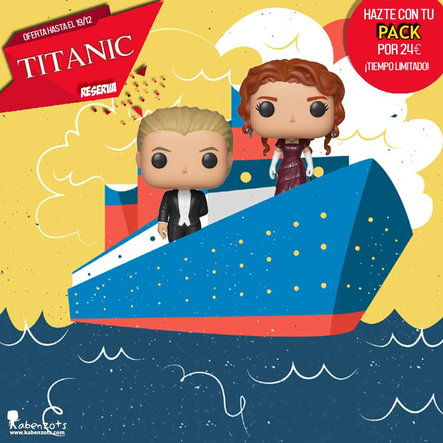 Reserva Titanic