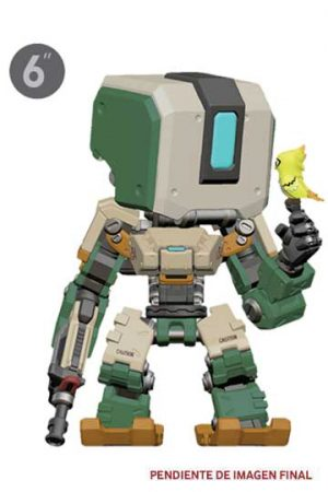 Funko Pop BASTION