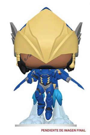Funko Pop PHARAH Pose victoria