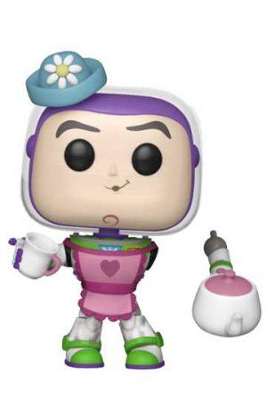 Funko Pop Sra NESBITT