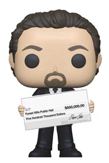 Funko Pop HAPPY HOGAN