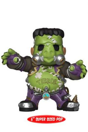 Funko Pop JUNKENSTEIN'S MONSTER 6