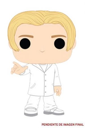 Funko Pop NICK CARTER