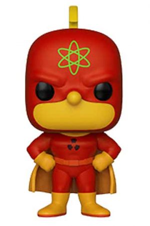 Funko Pop RADIOACTIVO MAN