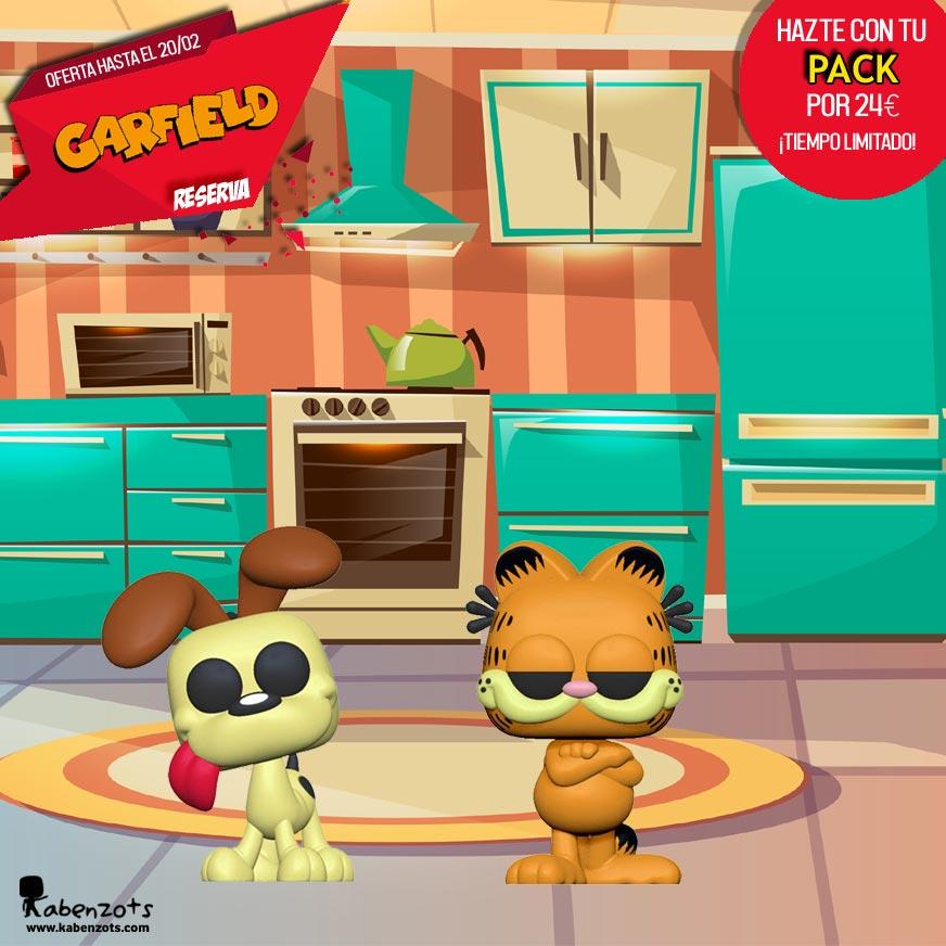 Reserva Garfield
