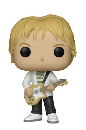 Funko Pop ANDY SUMMERS