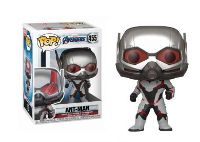 Glam del Funko Pop ANT-MAN