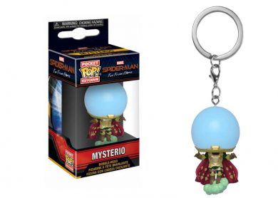Glam del Llavero Pocket Pop MYSTERIO