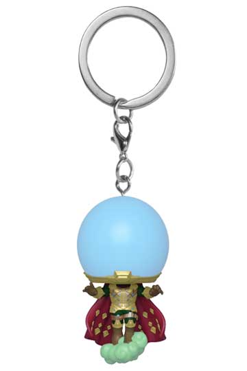 Llavero Pocket Pop MYSTERIO