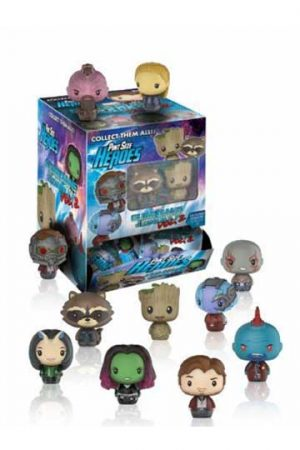 Pint Size Heroes GUARDIANES DE LA GALAXIA VOL 2