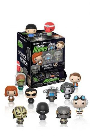 Pint Size Heroes SCI-FI