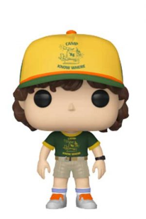 Funko Pop Dustin Campus