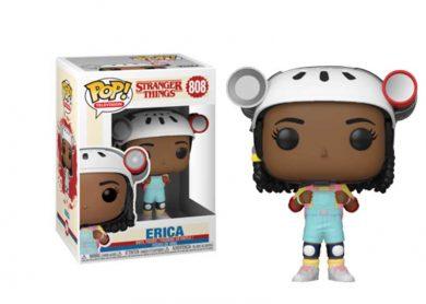 Glam del Funko Pop ERICA