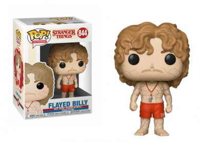Glam del Funko Pop BILLY Desollado