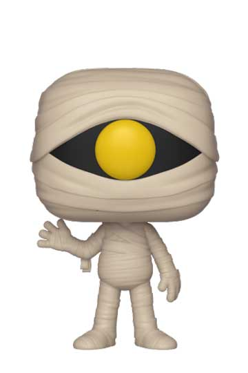 Funko Pop CHICO MOMIA