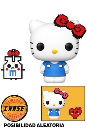 Funko Pop HELLO KITTY ANIVERSARIO