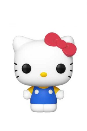 Funko Pop HELLO KITTY CLASICA