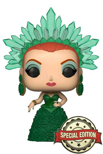 Funko Pop JINKX MONSOON