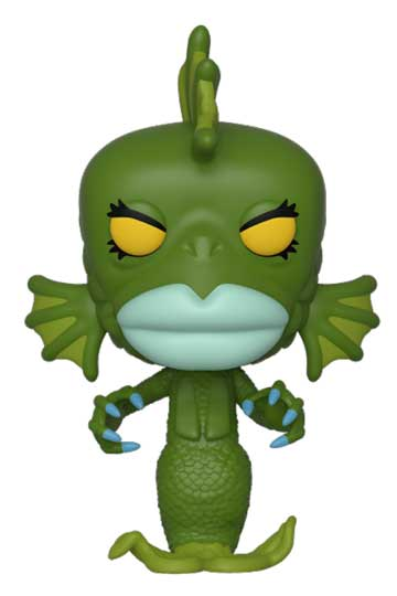 Funko Pop UNDERSEA GAL