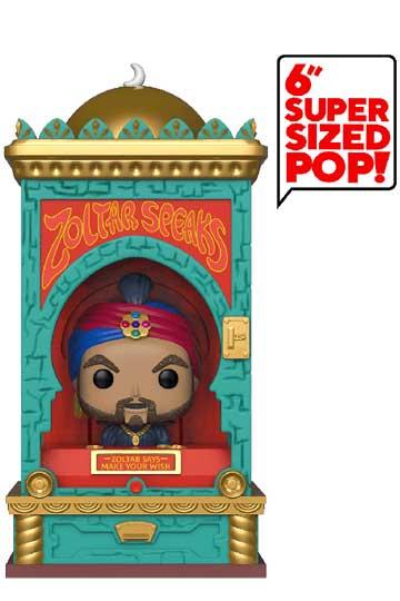 Funko Pop ZOLTAR 6