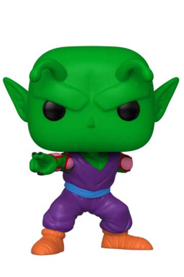Funko Pop PICCOLO SIN BRAZO