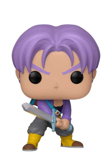 Funko Pop TRUNKS CON ESPADA