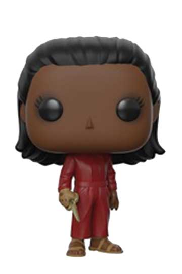 Funko Pop UMBRAE con tijeras
