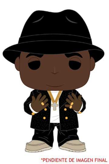 Funko Pop BIGGIE