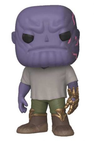 Funko Pop CASUAL THANOS