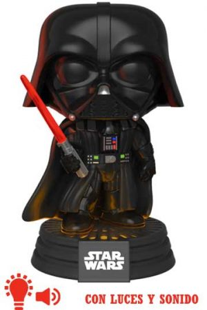 Funko Pop DARTH VADER Electronic